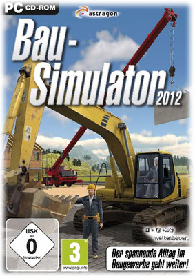 Bau-Simulator 2012 (2011) PC | RePack от xatab