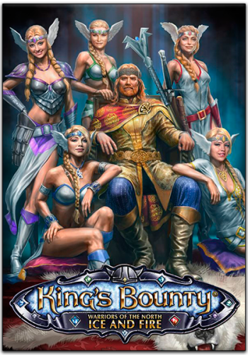 King's Bounty: Воин Севера / King's Bounty: Warriors Of The North - Valhalla Edition (2012) PC | RePack от xatab