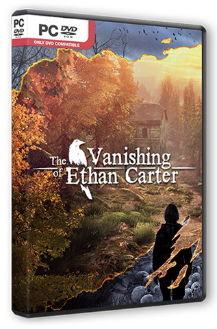 The Vanishing of Ethan Carter [Update 4] (2014) PC | RePack от xatab
