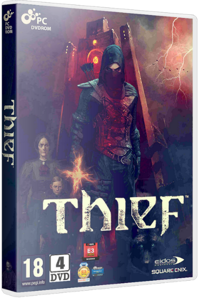 Thief: Complete Edition [Update 8] (2014) PC | RePack от xatab