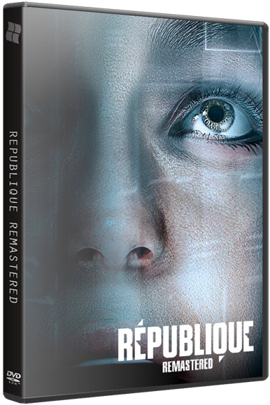 Republique Remastered. Episode 1-4 (2015) PC | RePack от xatab