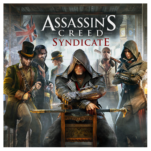Assassin's Creed: Syndicate - Gold Edition [Update 5] (2015) PC | RePack от xatab