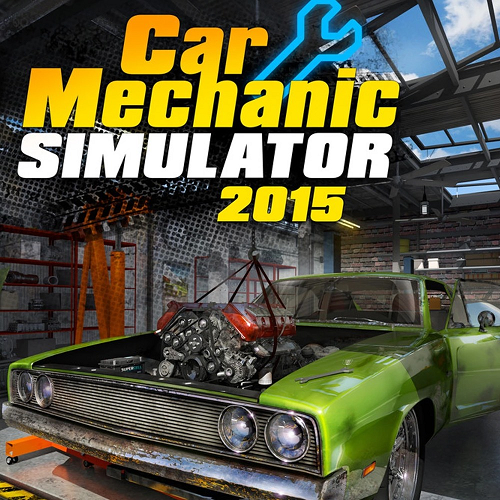 Car Mechanic Simulator 2015: Gold Edition [v 1.1.6.0 + 12 DLC] (2015) PC | RePack от xatab