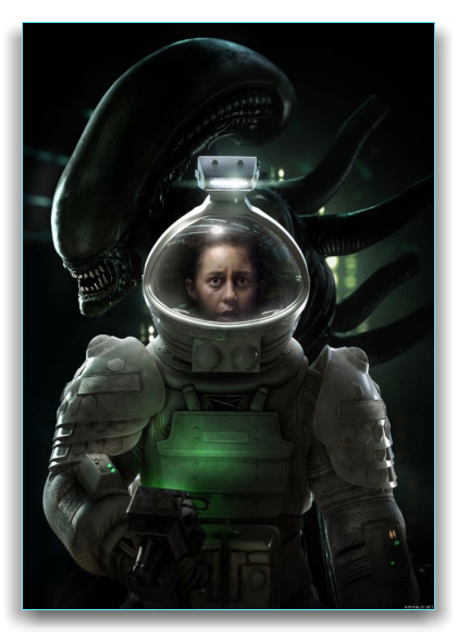 Alien: Isolation : Digital Deluxe Edition (2014) PC | Repack от xatab