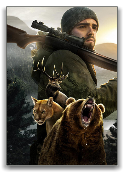Hunting Simulator (2017) PC | RePack by xatab