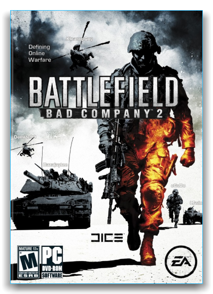 Battlefield: Bad Company 2 (Electronic Arts) RePack by xatab