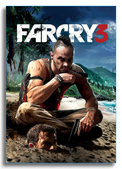 Far Cry 3: Deluxe Edition (Ubisoft Entertainment) (RUS|ENG) [RePack] от xatab