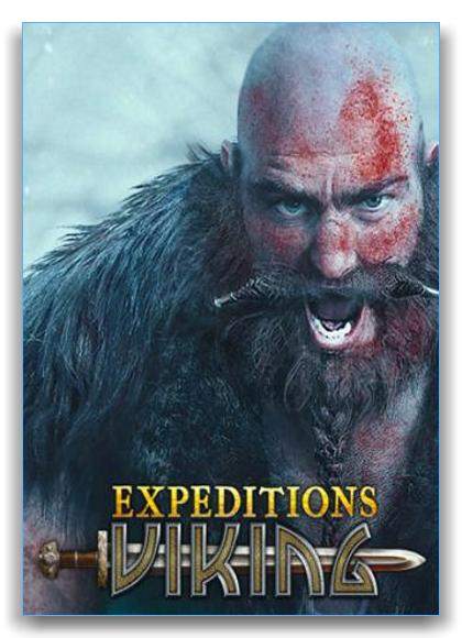 Expeditions: Viking - Digital Deluxe Edition (RUS/ENG/MULTI6) [RePack] by xatab