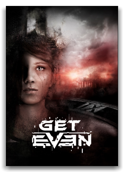 Get Even (2017) PC | RePack by xatab