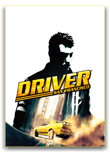 Driver: San Francisco (Ubisoft Entertainment ) (RUS/ENG) [Repack]  by xatab