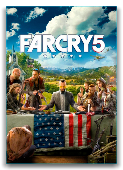 Far Cry 5 - Gold Edition (Ubisoft)  [L|Uplay-Rip] by Fisher