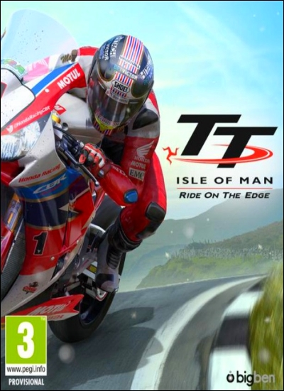 TT Isle of Man (2018) PC | RePack by xatab