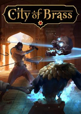 City of Brass (2018) PC | RePack от xatab