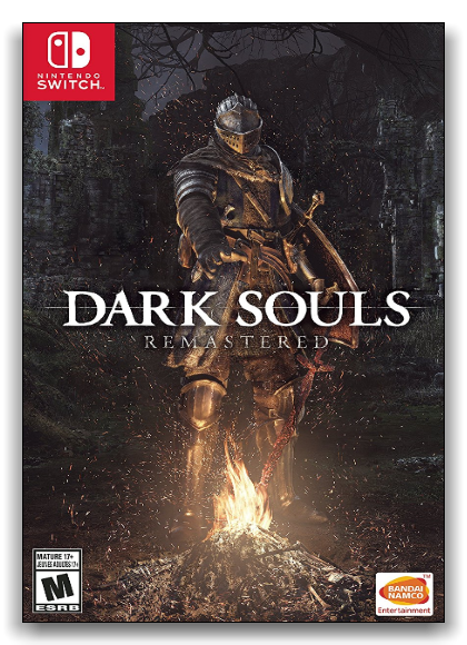 Dark Souls: Remastered (2018) PC | RePack от xatab