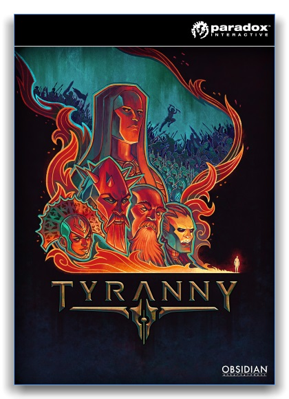 Tyranny Gold Edition  (2016) PC | RePack by xatab