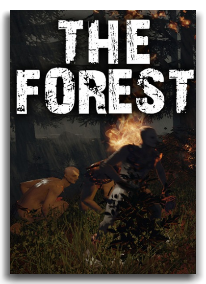 The Forest [v1.10] (2018) PC | RePack xatab