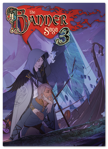 The Banner Saga 3: Legendary Edition [v 2.61.04 + DLCs] (2018) PC | RePack от xatab