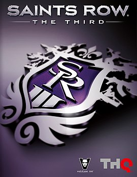 Saints Row: The Third - The Full Package (2011) PC | RePack от xatab