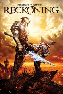 Kingdoms Of Amalur: Reckoning (2012) PC | RePack от xatab