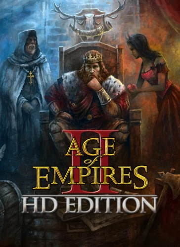Age of Empires II - HD Edition Bundle (1999 -2013-2016)  RePack от xatab