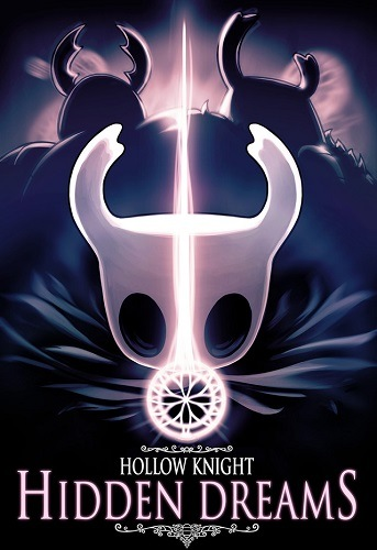 Hollow Knight Godmaster [v 1.4.3.2 + DLCs] (2017) PC | RePack от xatab
