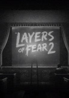 Layers of Fear 2 [v.1.3] (2019) PC | RePack от xatab