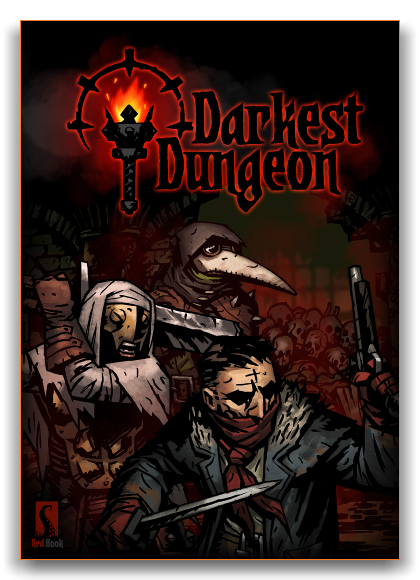 Darkest Dungeon [Build 24839 + 4 DLC]  (2016) PC | RePack by xatab