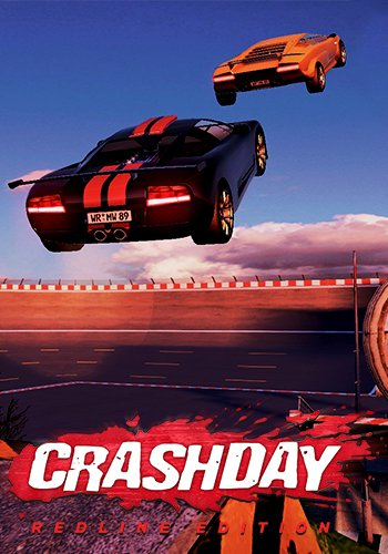 Crashday Redline Edition v.1.5.31.911 (2018) PC | Лицензия