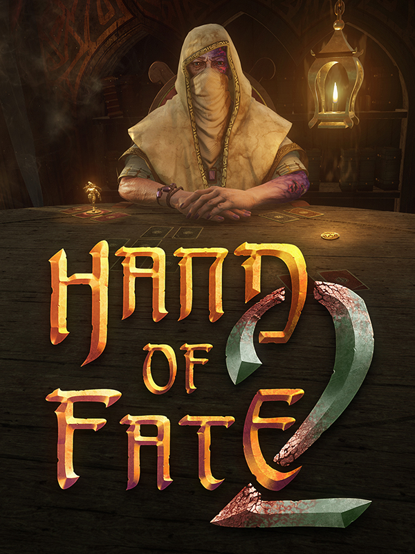 Hand of Fate 2 [v 1.9.5 + 3 DLC] (2017) PC | RePack от xatab