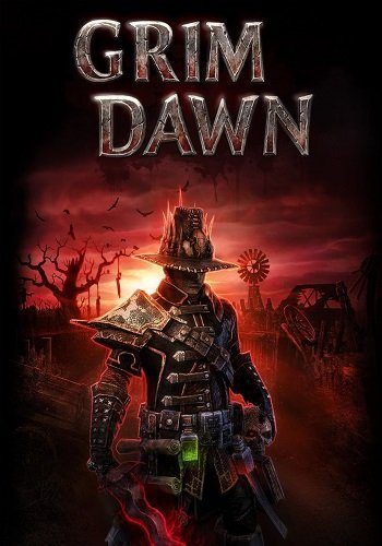 Grim Dawn [v 1.1.8.0 (41419) + DLC] (2016) PC | RePack от xatab