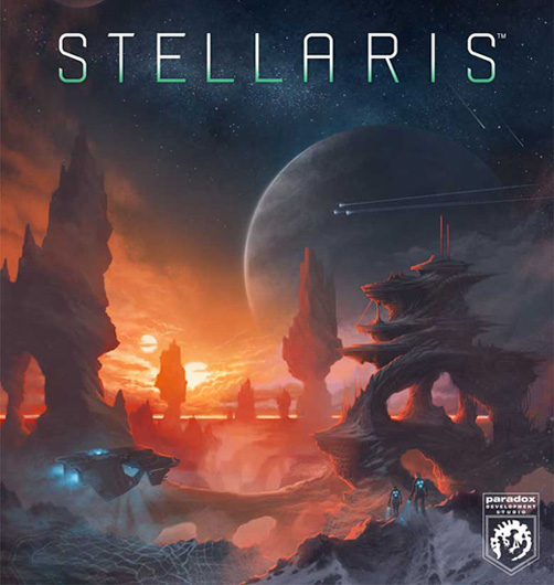 Stellaris: Galaxy Edition [v 2.7.2 (38406)+  DLC]