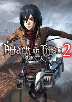 Attack on Titan 2 : Final Battle  (2018-2019) PC | RePack by xatab