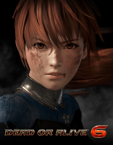 Dead or Alive 6 [ v 1.22+DLC] (2019) PC | RePack от xatab
