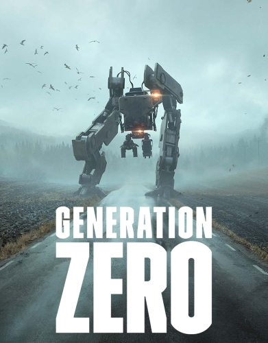Generation Zero  [Build.1858983] (2019) PC | RePack от xatab