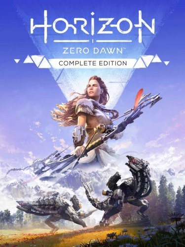 Horizon: Zero Dawn - Complete Edition [v. 1.0.9.3 +DLC]