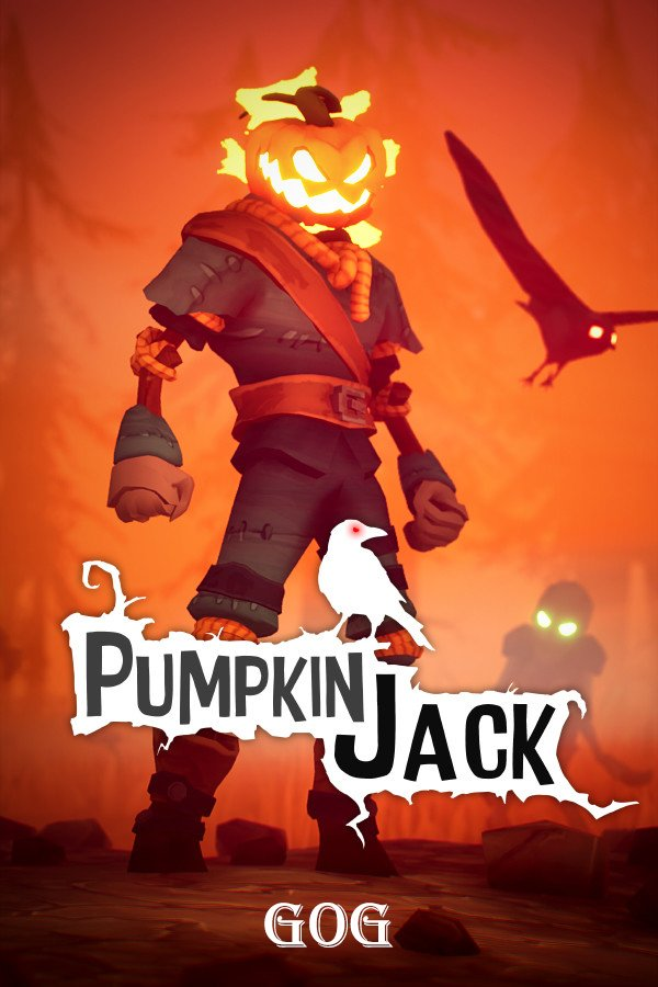 Pumpkin Jack [GOG] (2020) PC | Лицензия