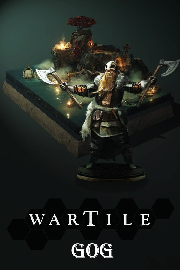 WARTILE [GOG] (2018) PC | Лицензия