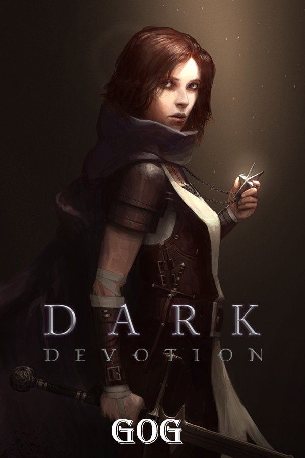 Dark Devotion v.1.0.44 [GOG] (2019) PC | Лицензия