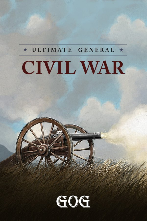 Ultimate General: Civil War [v1.09] (2017) PC | Лицензия