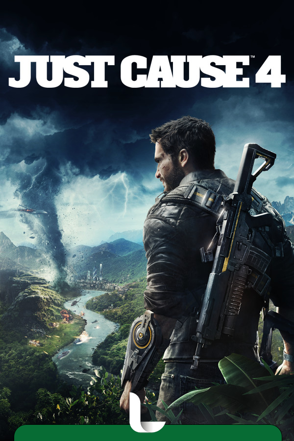 Just Cause 4 - Complete Edition [Steam-Rip] (2018) PC | Лицензия