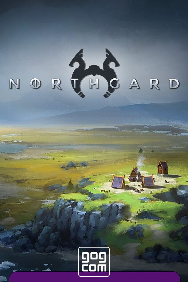 Northgard: The Viking Age Edition v.2.4.23.21004 (46358) [GOG] (2018) PC | Лицензия
