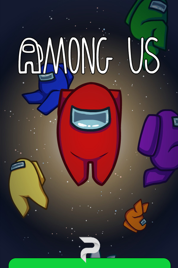 Among Us [Portable] (2018) PC | Лицензия