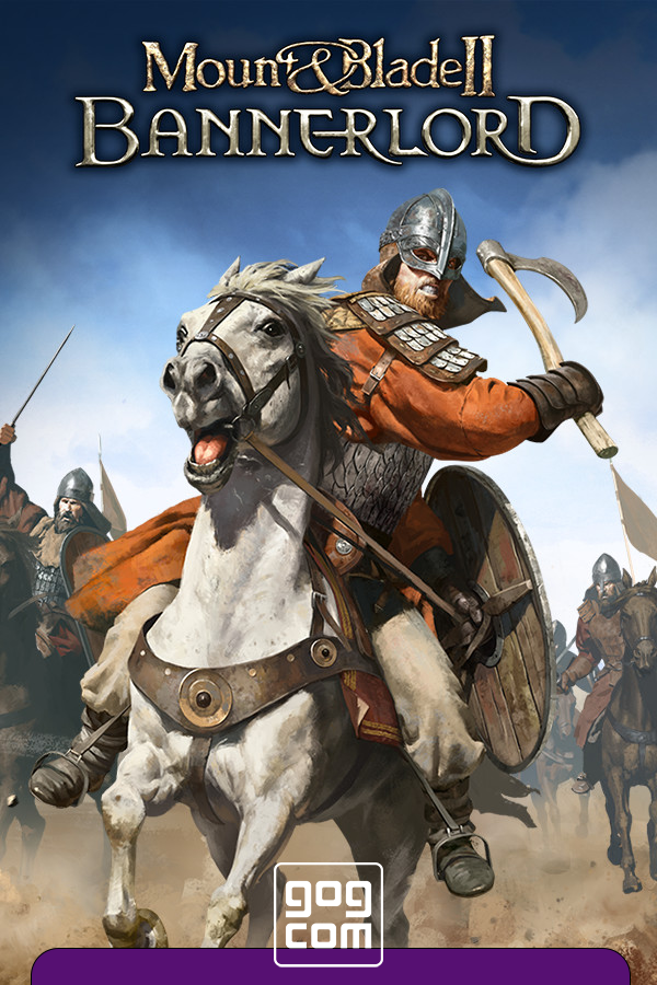 Mount & Blade II: Bannerlord v. 1.5.9.266180 (46191) [GOG] (Early access)
