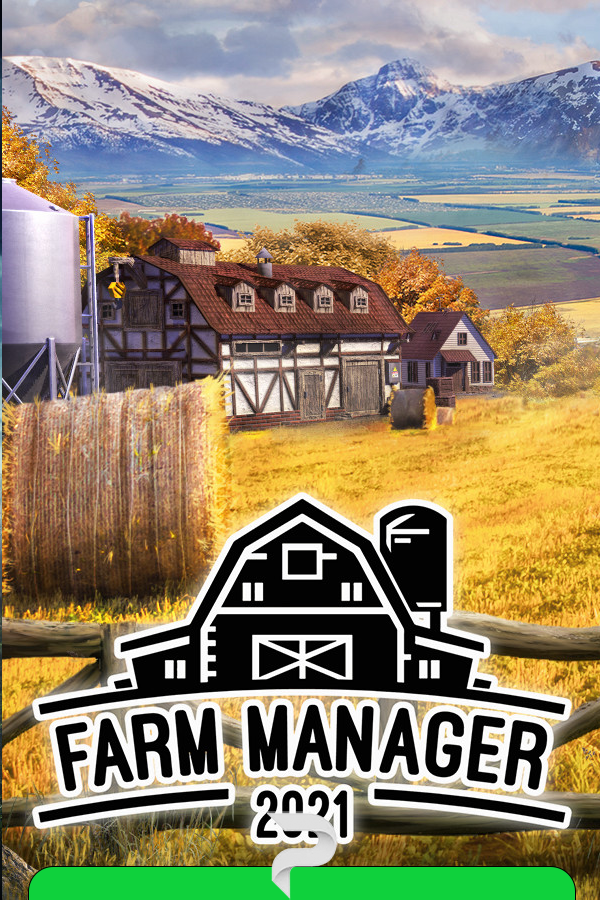 Farm Manager 2021 [Portable] (2021) PC | Лицензия